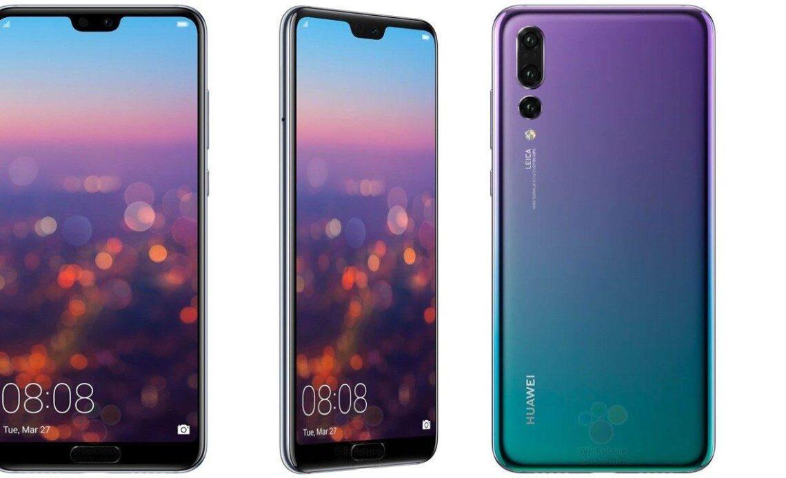 Come fare backup Huawei P20 Lite