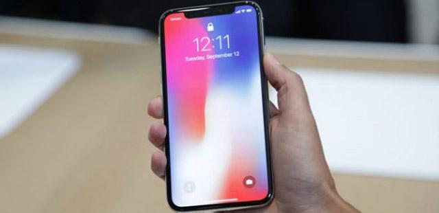 Come configurare proxy su iPhone X