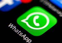 Come recuperare chat WhatsApp senza backup su iPhone 8