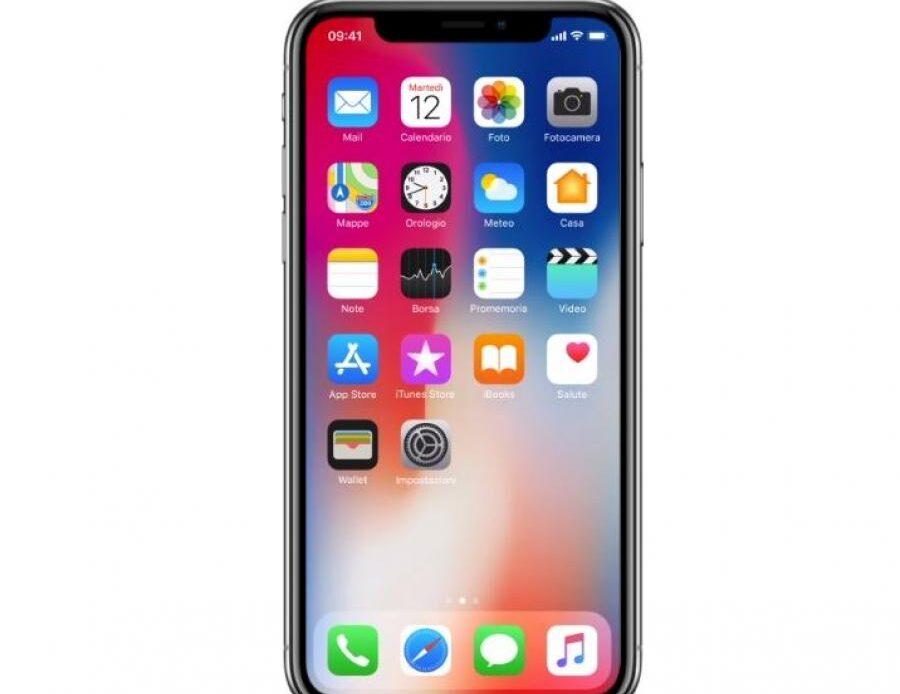 Come registrare su FaceTime con iPhone X