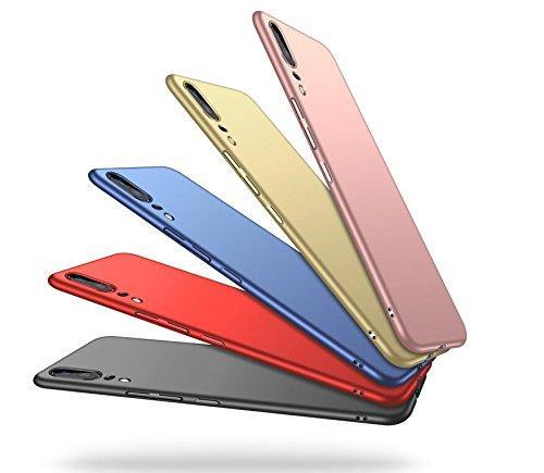 Migliori cover per Huawei P20 Pro: Cover SPAK TECH