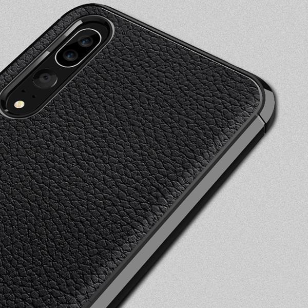 Migliori cover per Huawei P20 Pro: Cover Yoota in TPU ultrasottile