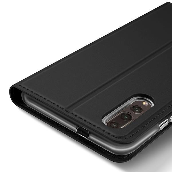 Migliori cover per Huawei P20 Pro: Cover iBetter con chiusura magnetica