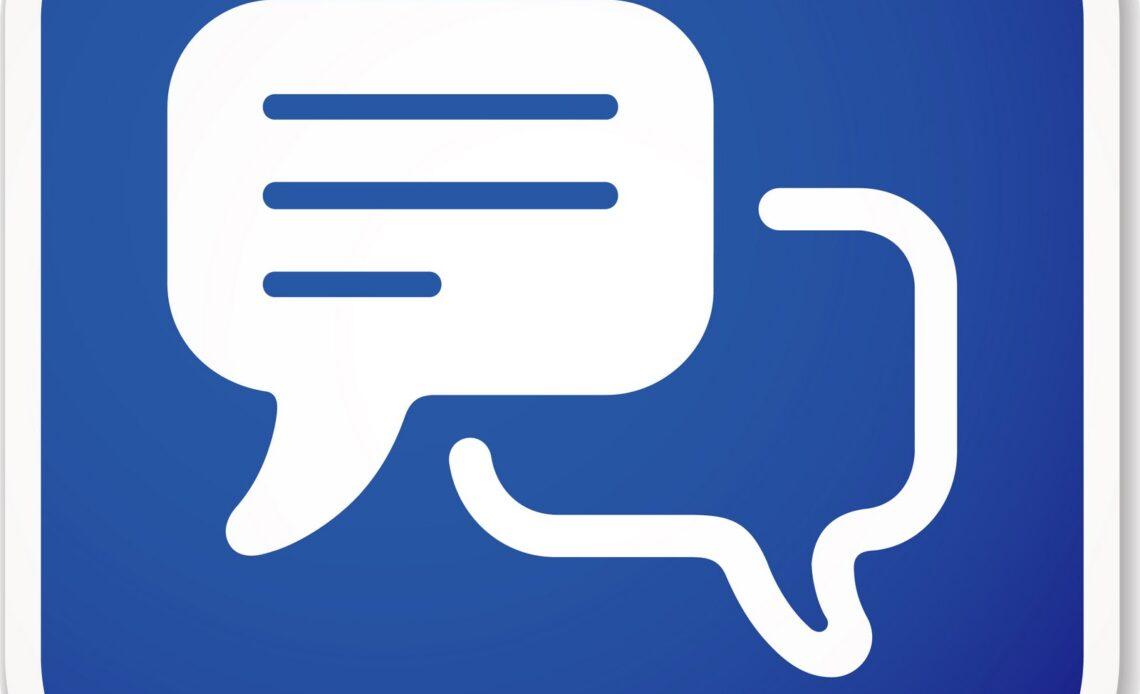 Creare chat finte Facebook