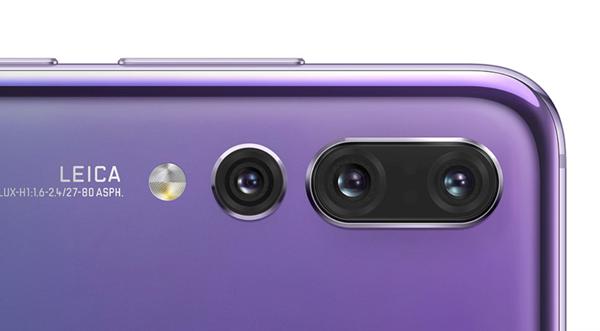 Fotocamera P20 Pro