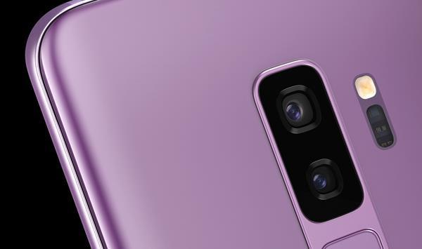 Caratteristiche Samsung Galaxy S9: fotocamera posteriore ad apertura variabile