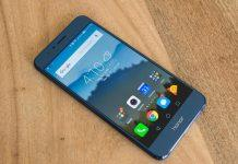 Hard reset Huawei Honor 8 (Copy)