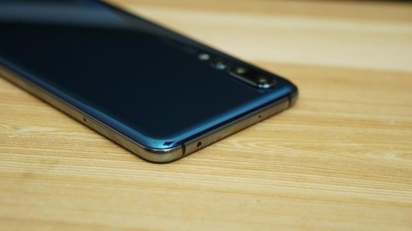Hardware Huawei P20 Pro