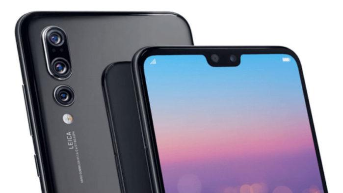 Come fare backup Huawei P20 Pro