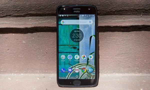 Migliori smartphone Android Stock del 2018: Motorola Moto X4