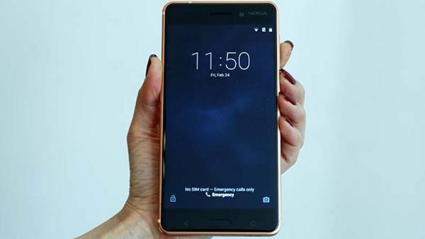 Migliori smartphone sotto i 100 euro: Nokia 2