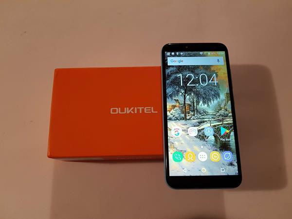 Migliori smartphone sotto i 100 euro: Oukitel C8 4G