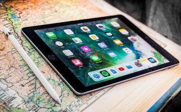 Recensione Apple iPad 2018 da 9,7 pollici