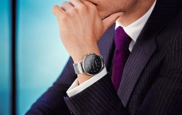 Migliori smartwatch da uomo del 2018