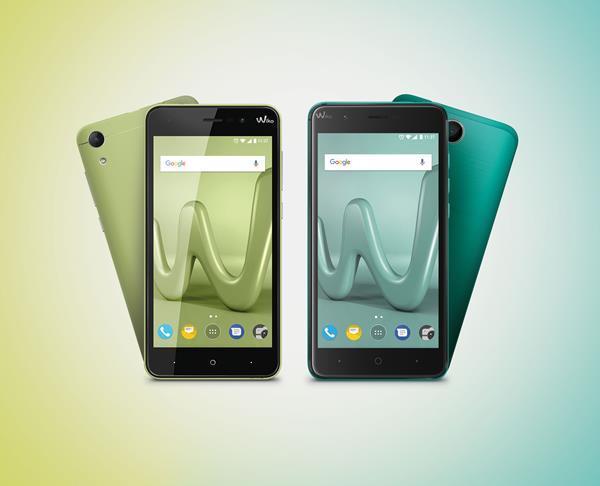 Migliori smartphone sotto i 100 euro: Wiko Lenny 4 Plus