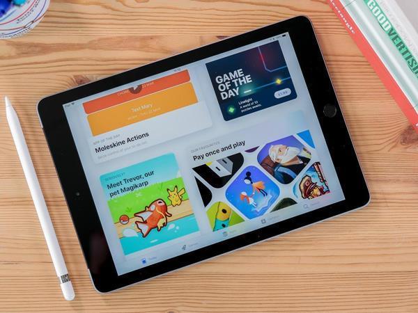Giudizio Apple iPad 2018