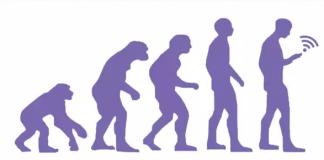connessione wifi - evoluzione