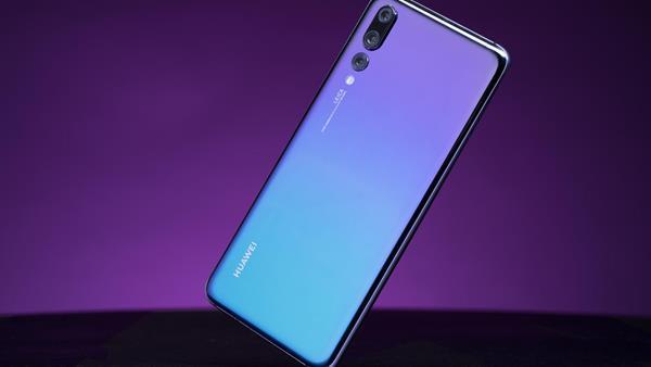 Design Huawei P20 Pro