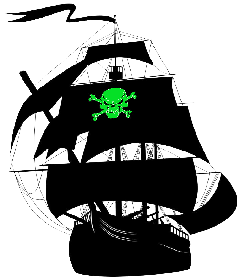 il corsaro verde