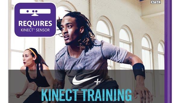 kinect-training