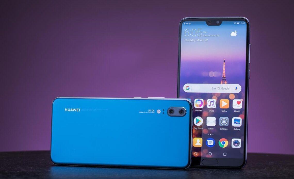 migliori cover per Huawei P20 Pro
