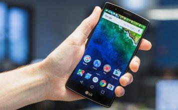 migliori smartphone Android Stock del 2018
