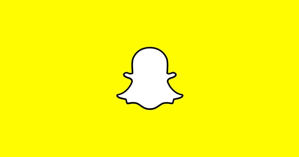 snapchat  video chat di gruppo