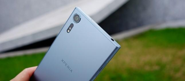 sony xperia patch