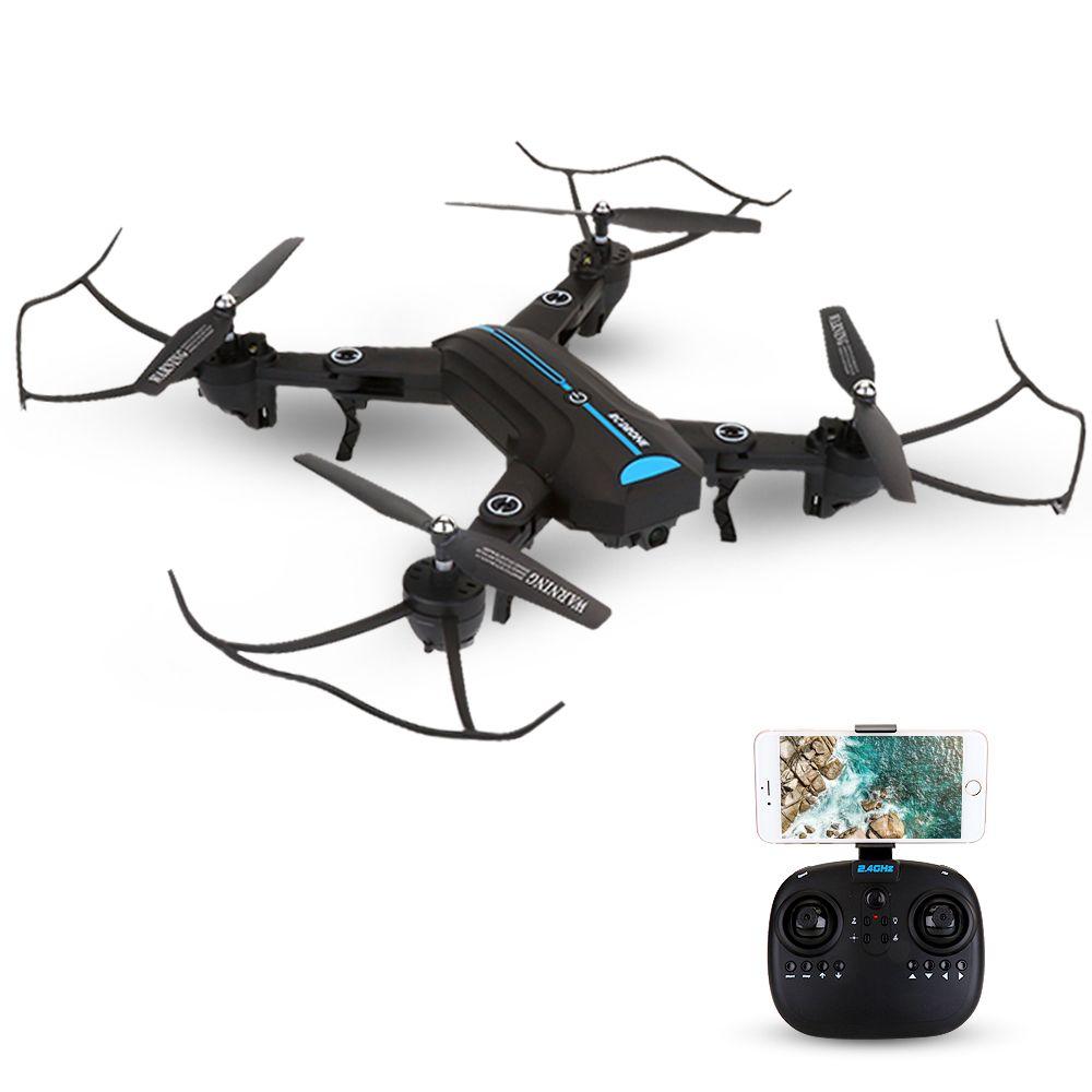 A6W Foldable drone clone dji