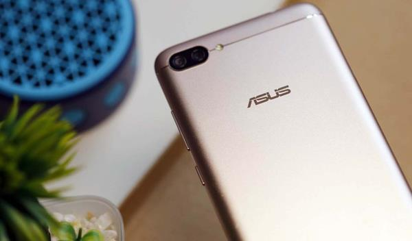 Procedure reset Asus ZenFone 4 Max