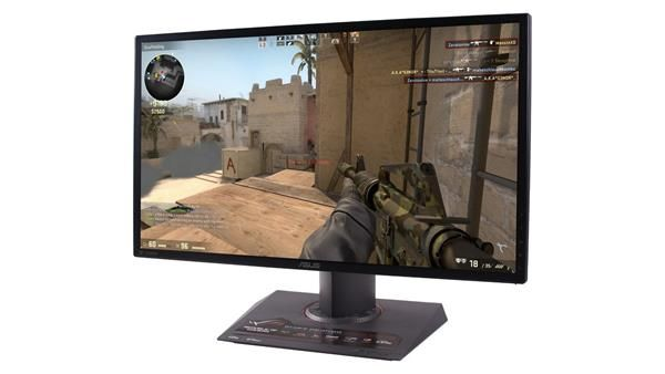 Migliori monitor da gaming per PS4: Asus ROG Swift PG248Q