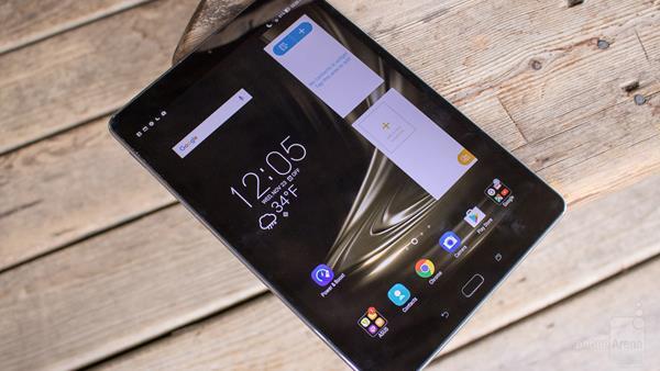 Migliori tablet per studiare: Asus ZenPad 3S 10