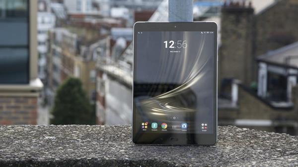 Migliori tablet da 10 pollici: Asus ZenPad 3S 10
