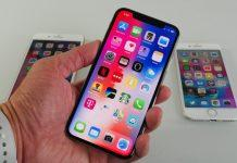 Come sincronizzare contatti Outlook con iPhone X