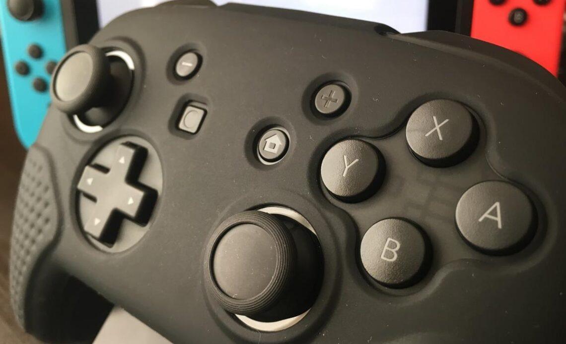 Controller Nintendo Switch Pro le 3 migliori alternative economiche