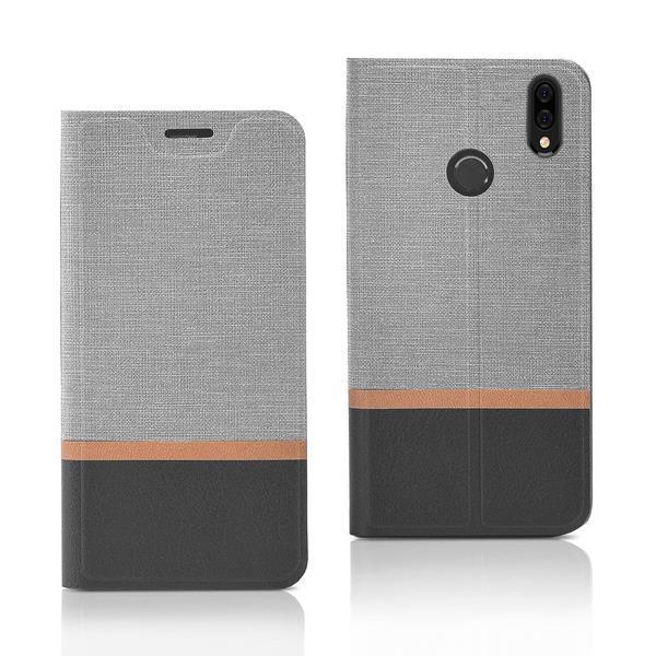 Migliori cover Huawei P20 Lite: Cover AModern a portafoglio