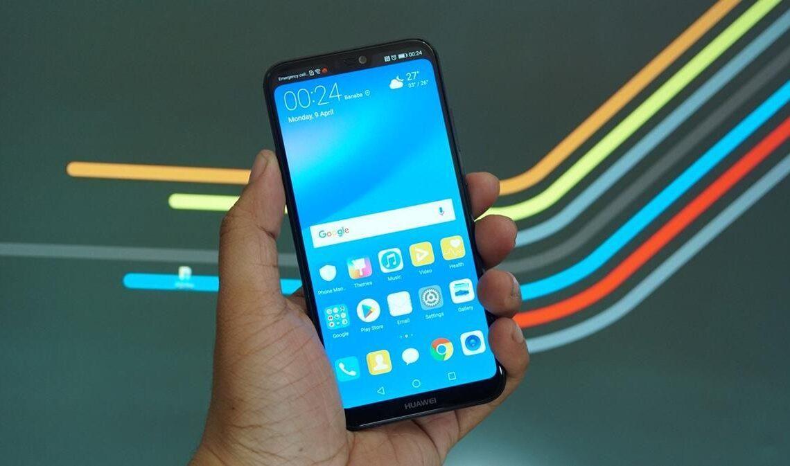 Migliori cover Huawei P20 Lite