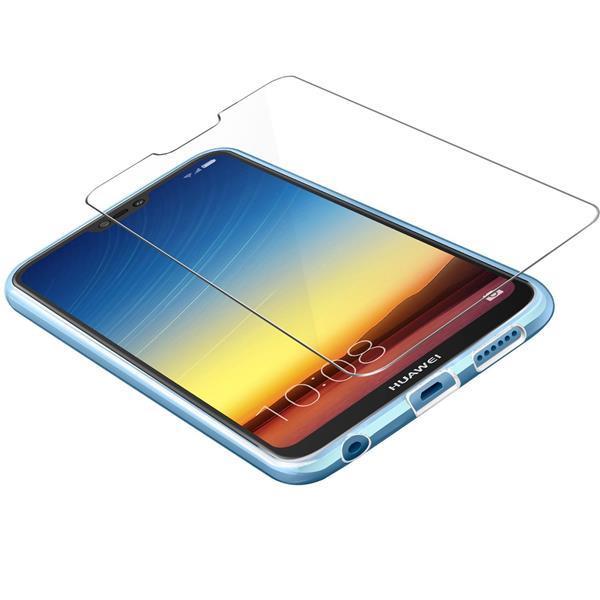 Migliori cover Huawei P20 Lite: Custodia Leathlux in silicone morbido
