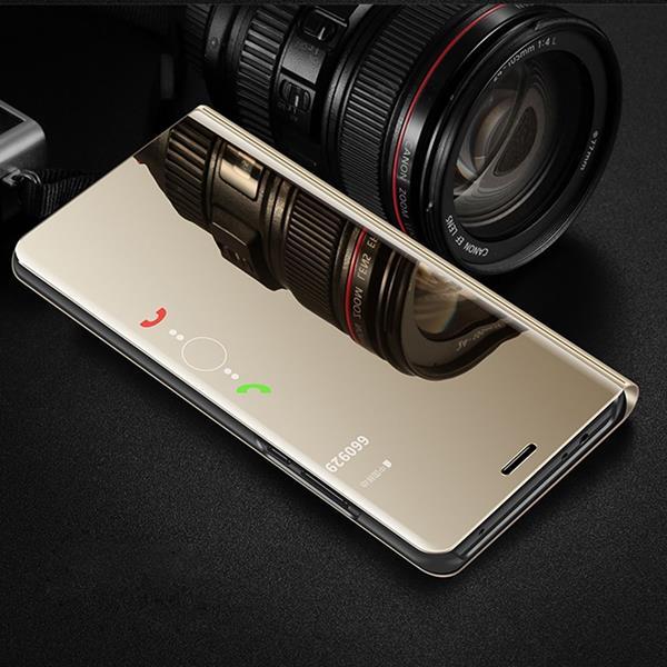 Migliori cover Galaxy A5 2017: Custodia SainCat a specchio