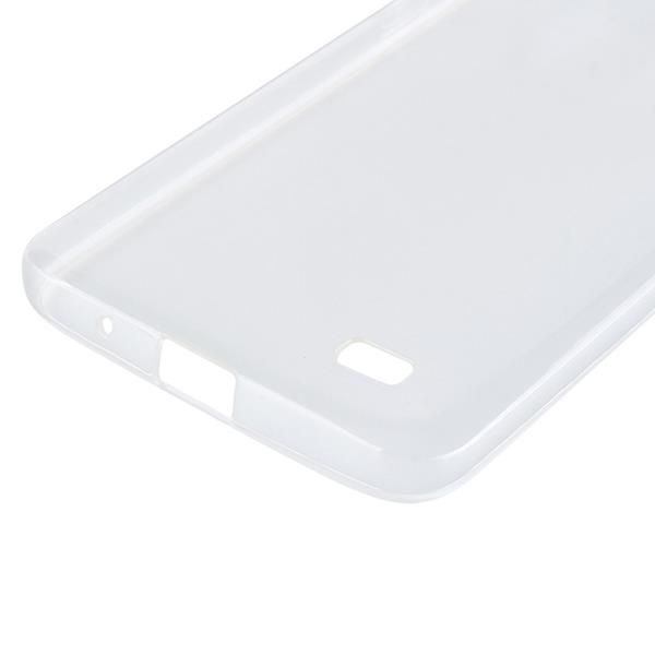Migliori cover Blackview A10: Custodia T&R in silicone ultrasottile (Copy)