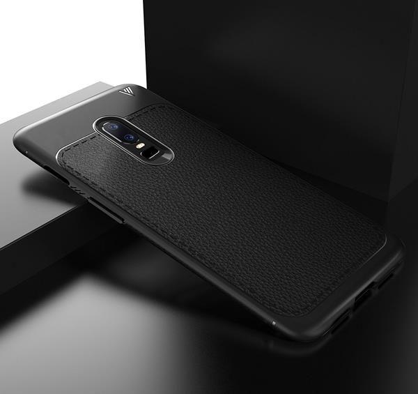 Migliori cover per OnePlus 6: Custodia iBetter ultra flessibile