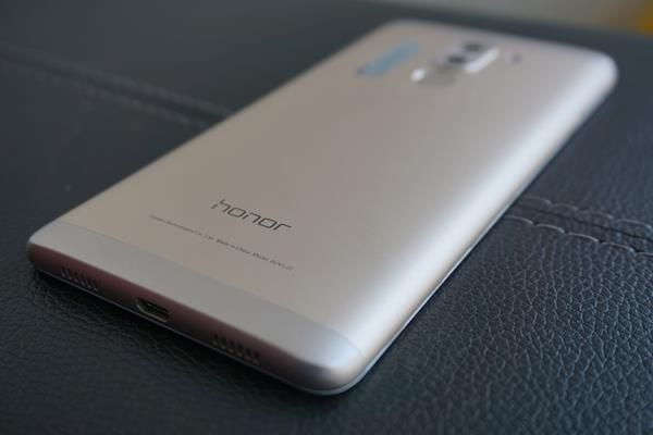 Custodie Honor 6x
