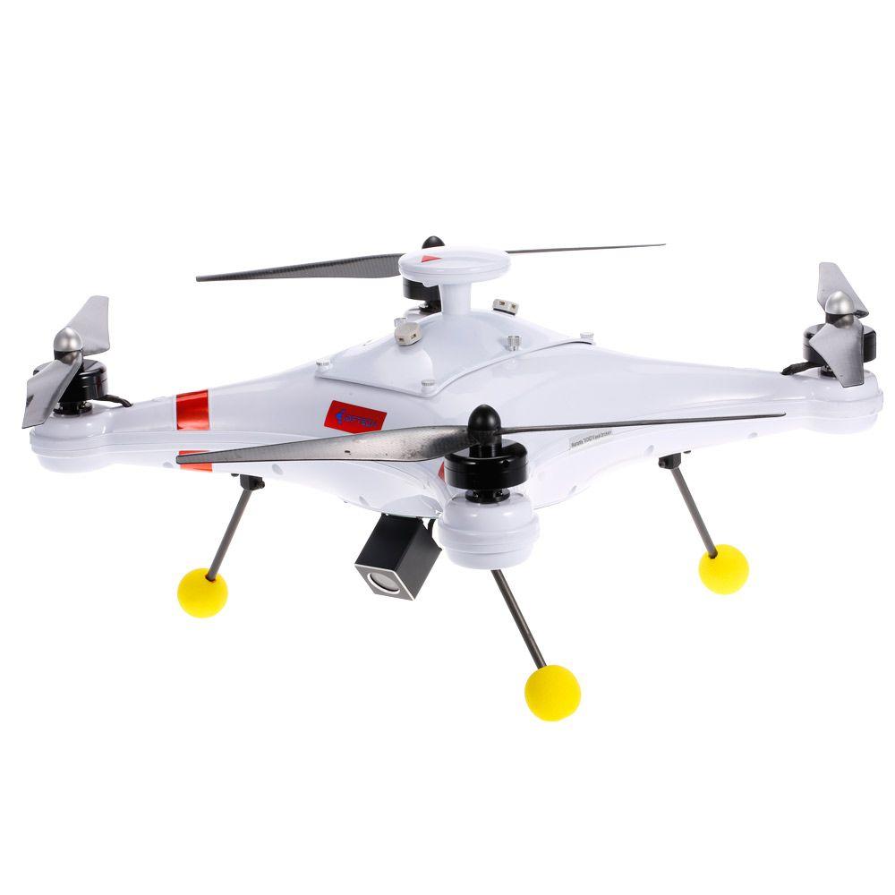 IDEAFLY Poseidon-480: il miglior drone per pescatori