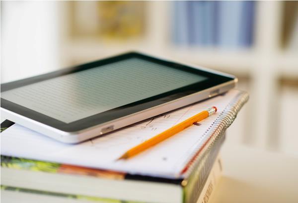 Scegliere un tablet per lo studio