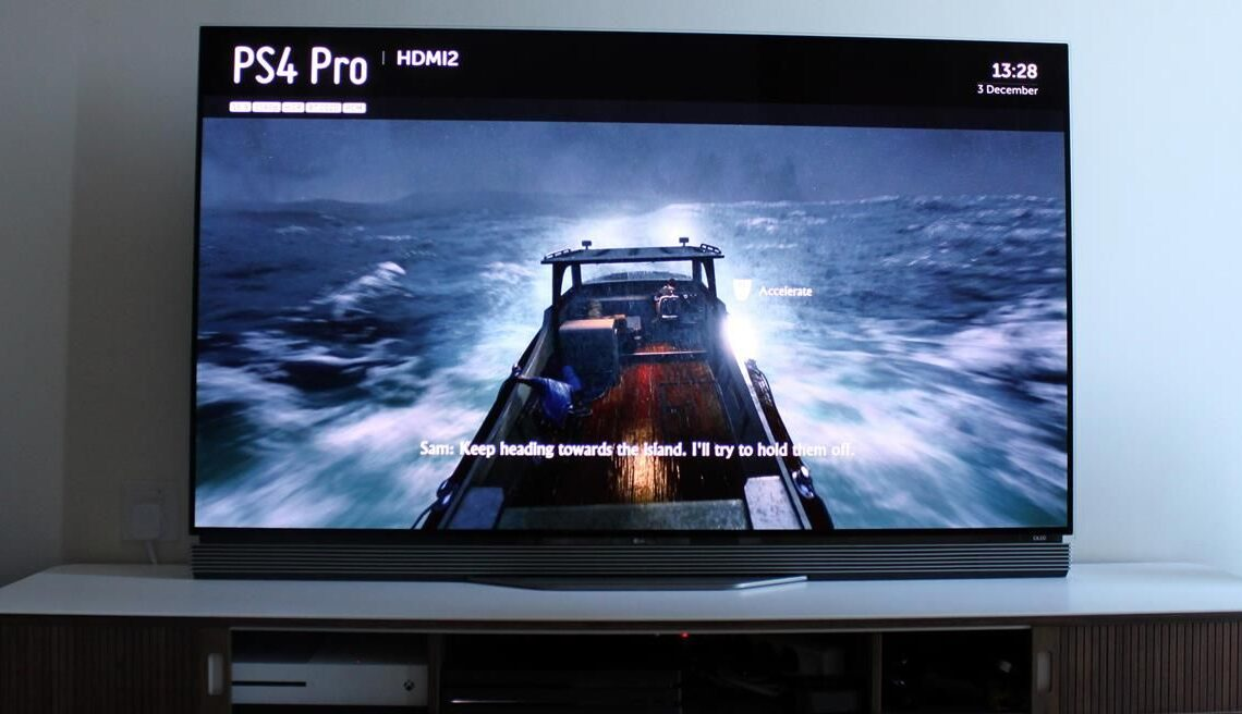 Migliori monitor da gaming per PS4
