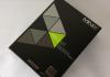 Minix Neo U1 - confezione