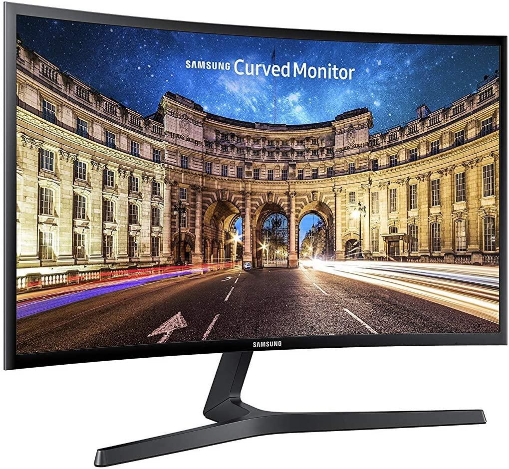 Samsung Monitor C27F396