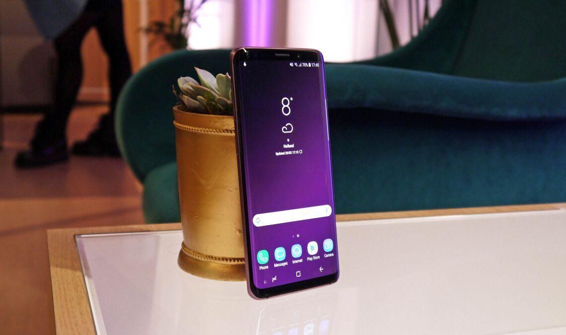 Trucchi e consigli per Galaxy S9