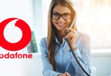 Vodafone Special Minuti 10GB