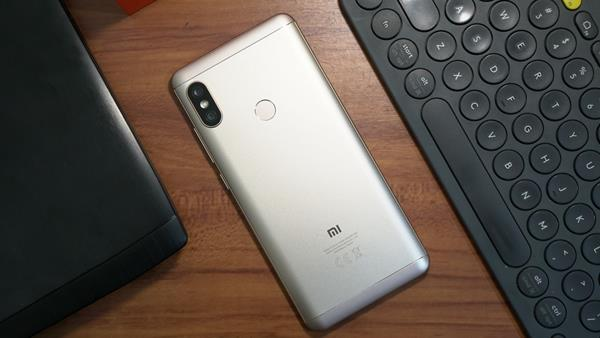 Caratteristiche Xiaomi Redmi Note 5